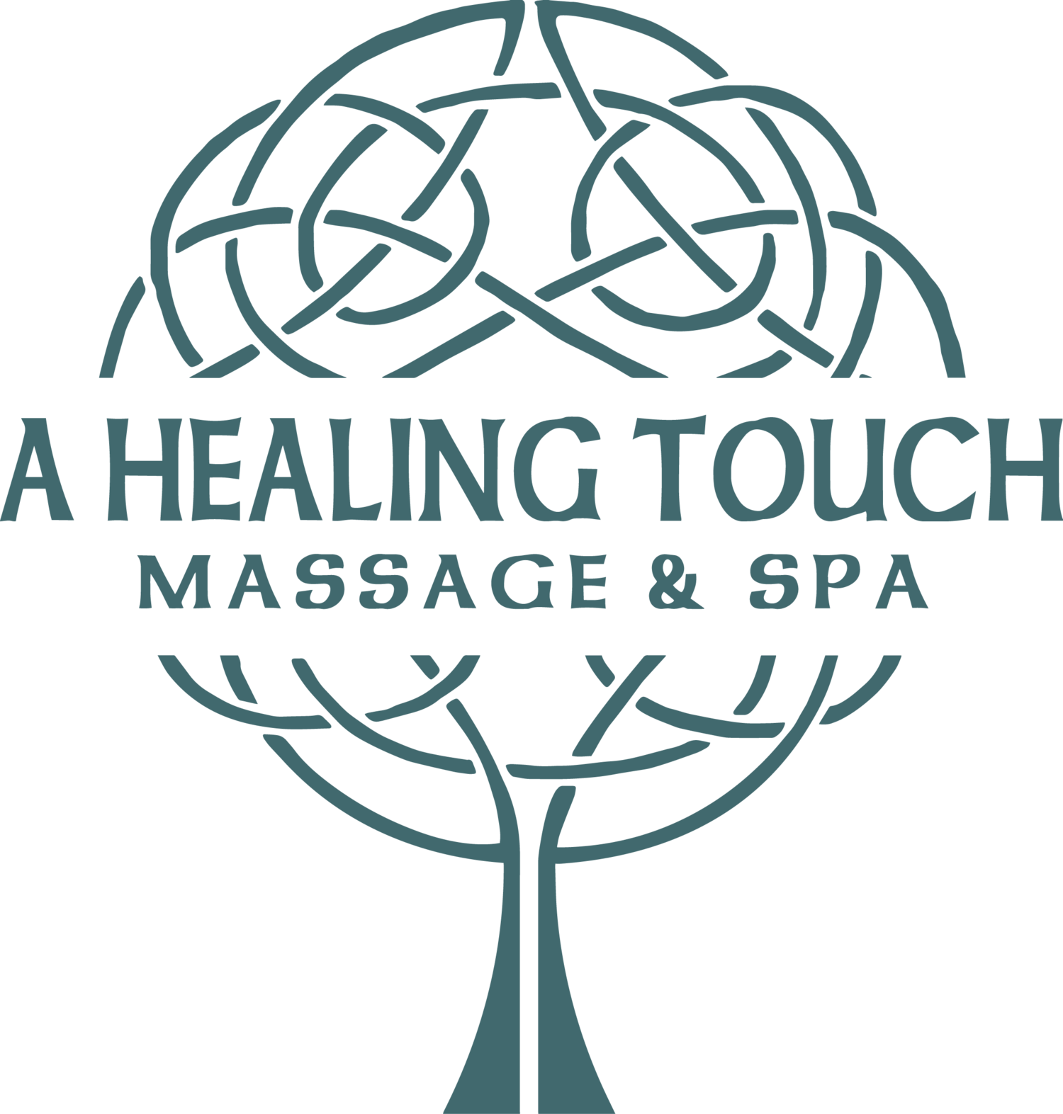 A Healing Touch Massage & Spa