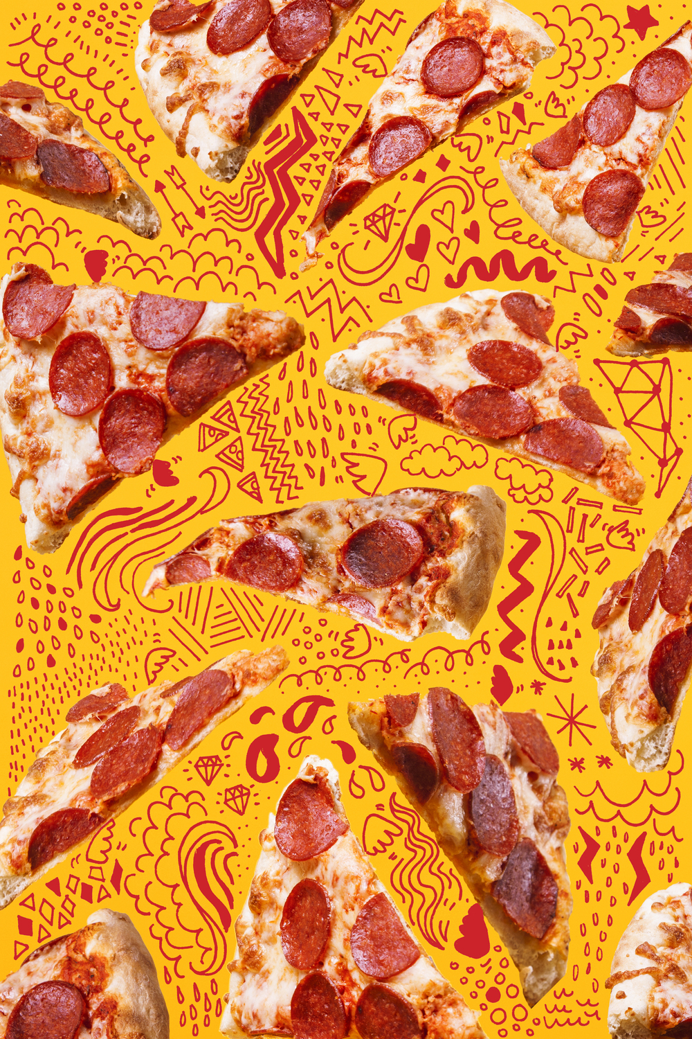 Maisonneuve Magazine - When Pizzas Flies