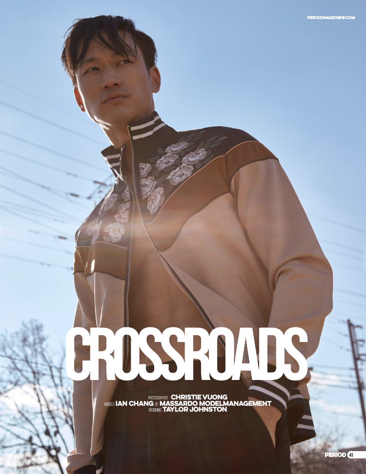 PERIOD Magazine - Crossroads