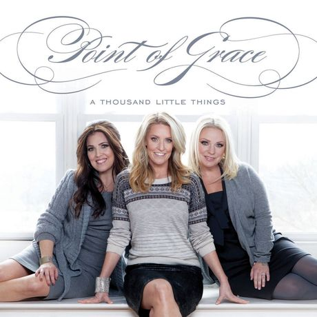 Point of Grace - Only Jesus