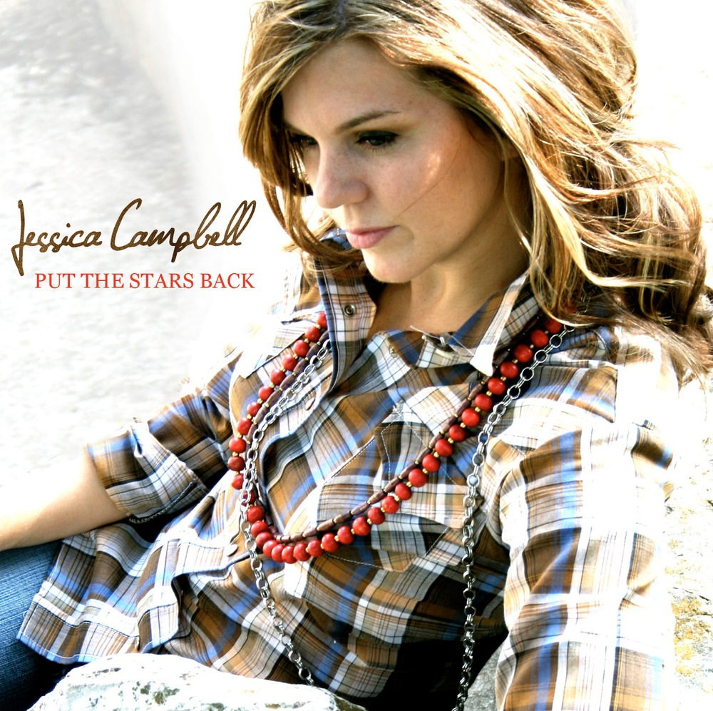 Jessica Campbell - Stay