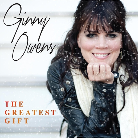 Ginny Owens - The Greatest Gift