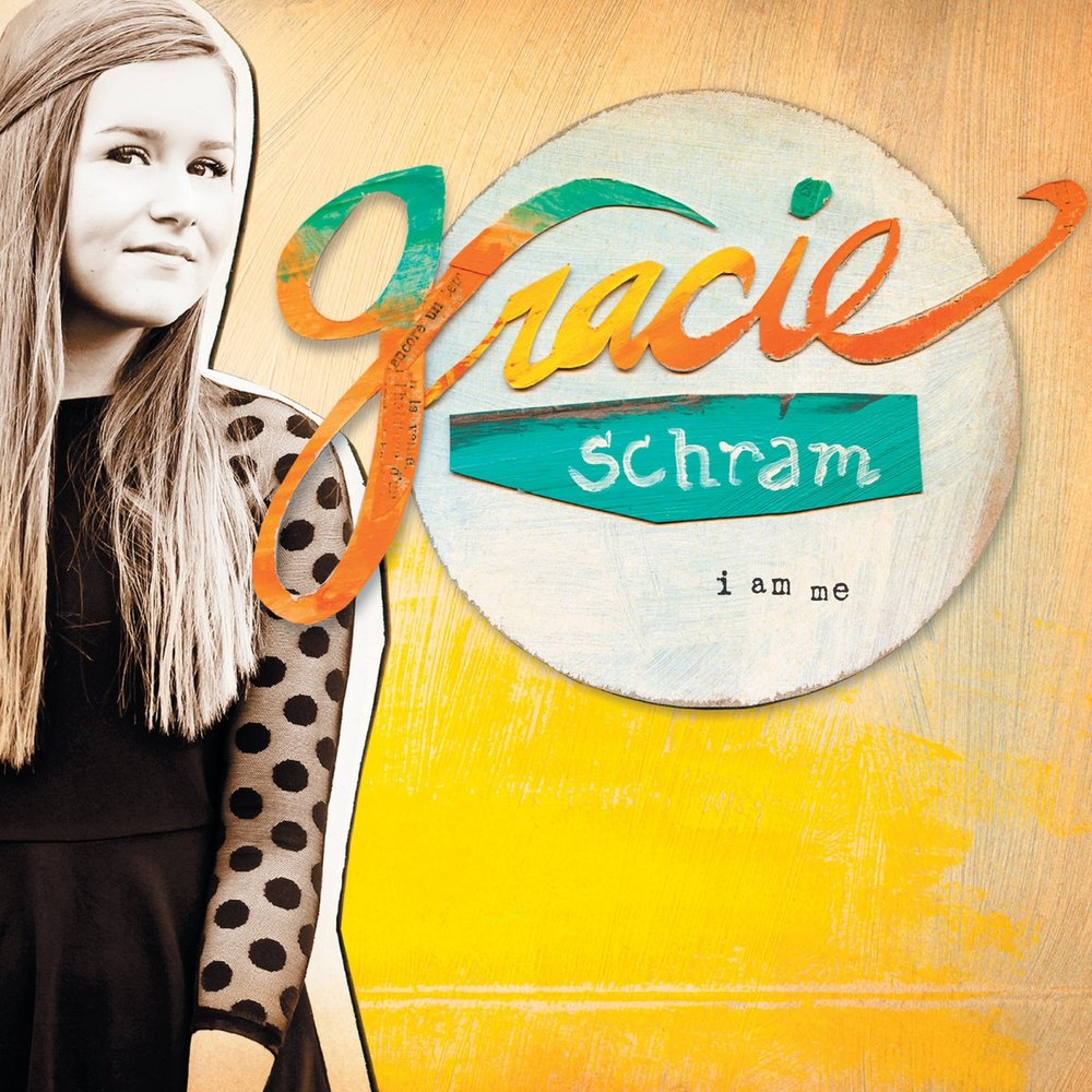 Gracie Schram - We Are The Change