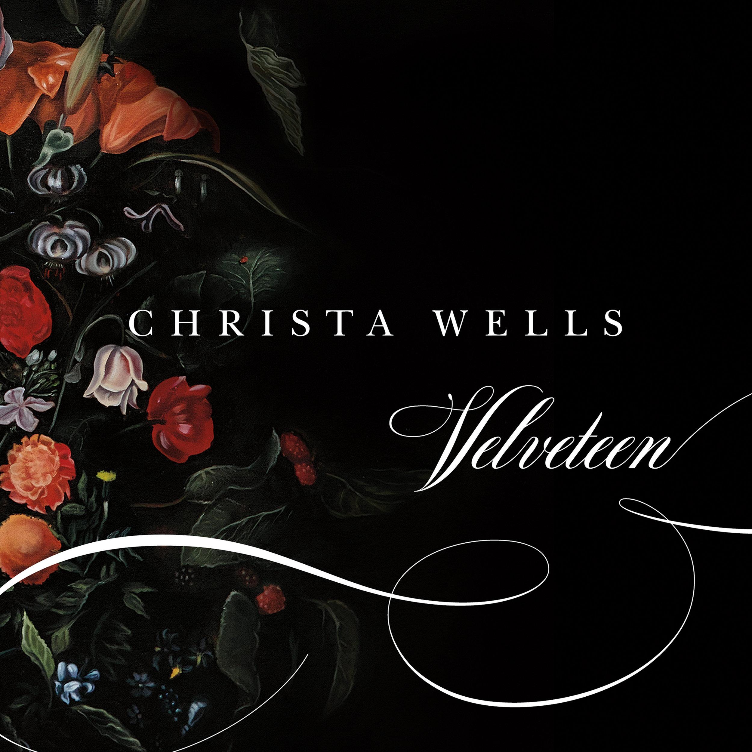 Blog — Christa Wells