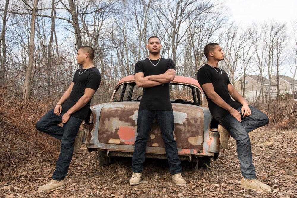 Donnie Trio