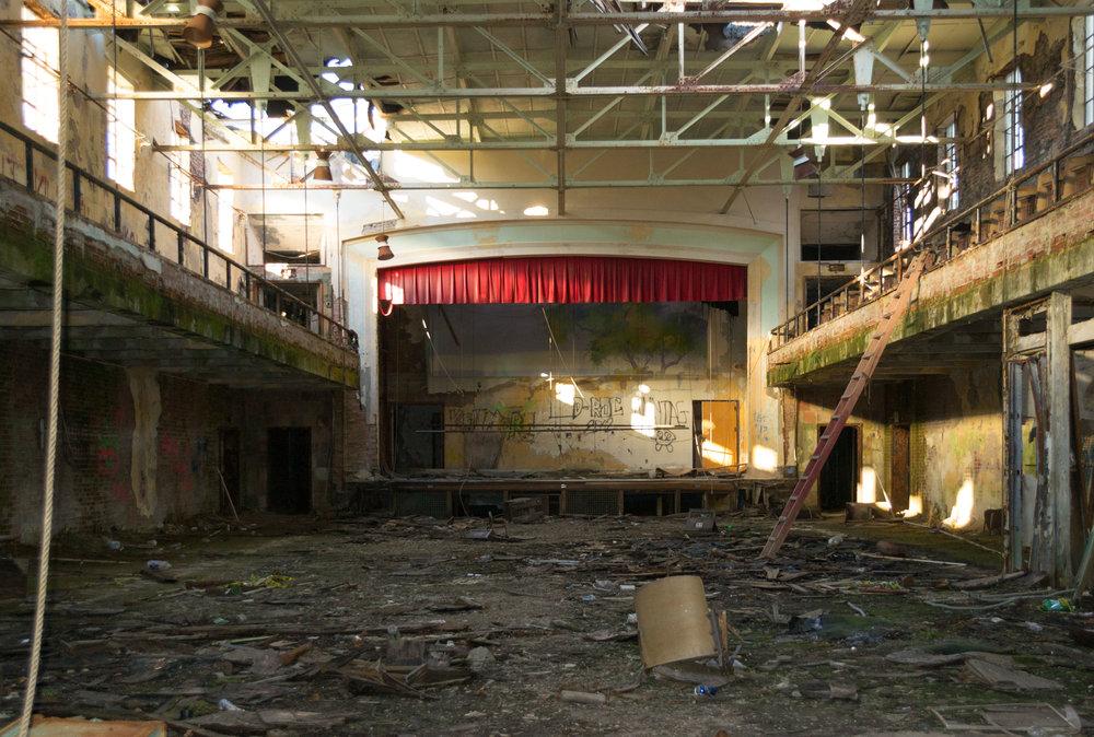 Belchertown Theatre