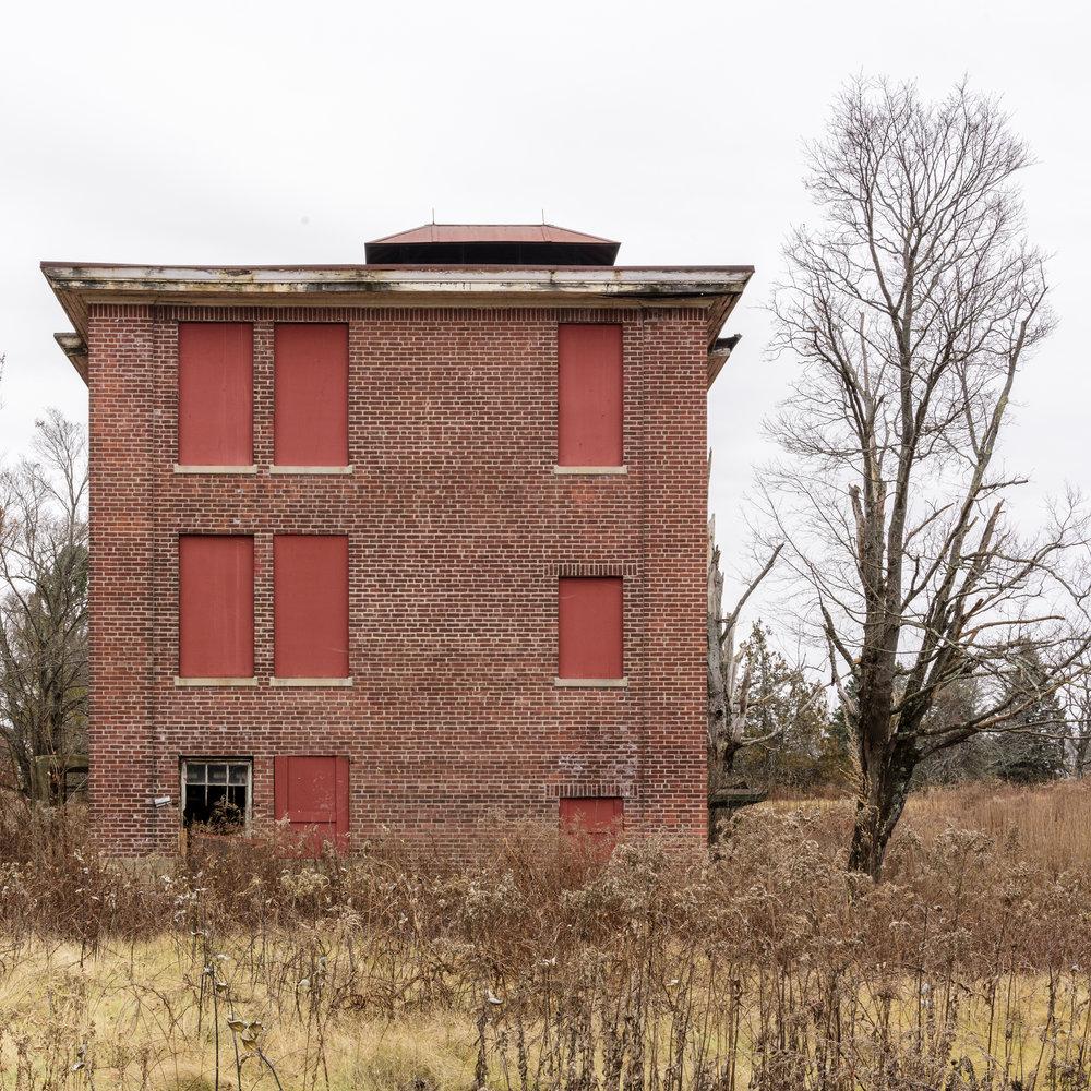 Belchertown Residential Building