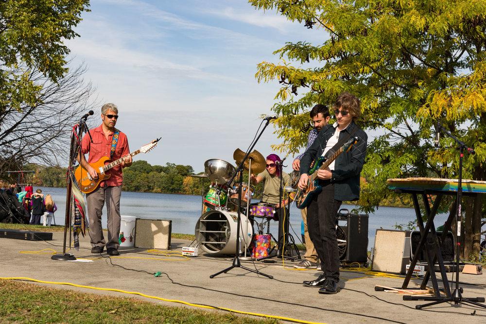 Farm Pond Fall Festival