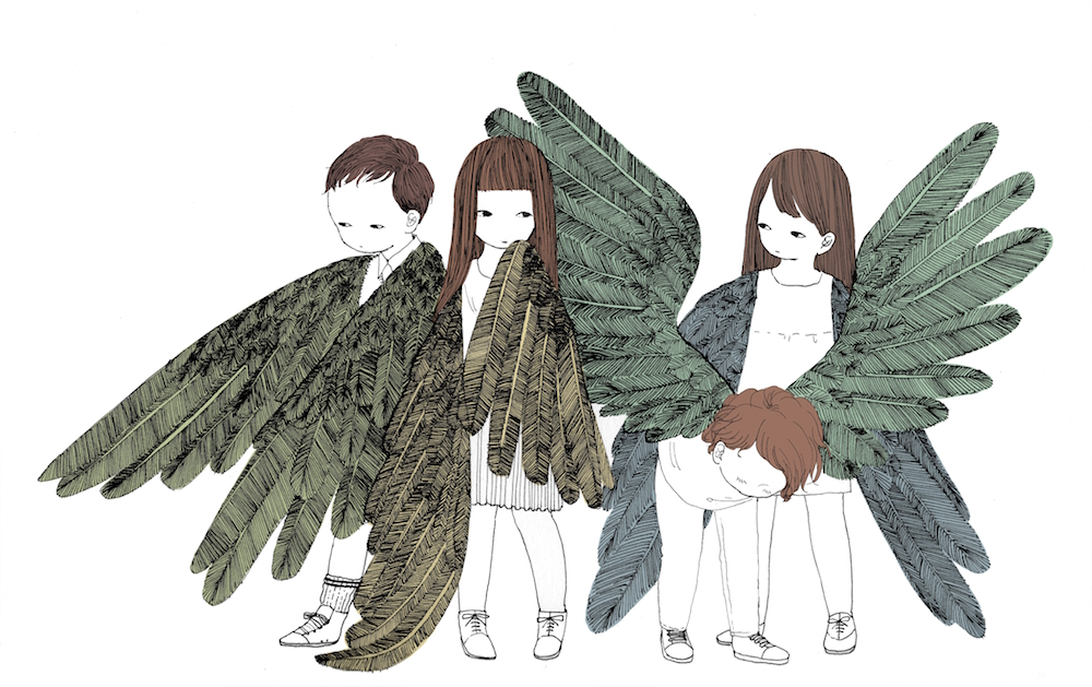 Purpose of Wings