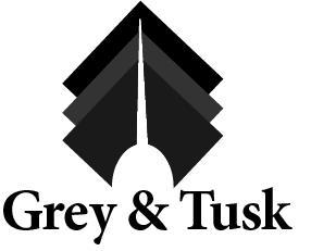 Logo design (black and white)