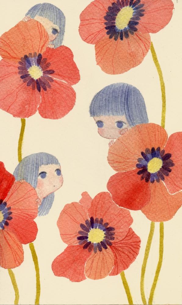 Little me (flower)