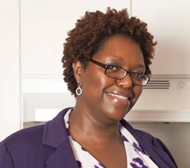 Markita Durant - Owner and Lead Baker