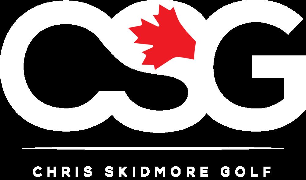 Scott Cowie CBC Radio Interview — Chris Skidmore Golf