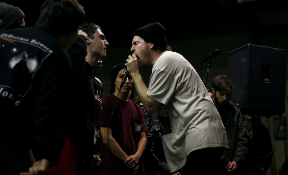 Counterparts Shot with Canon Rebel T3i