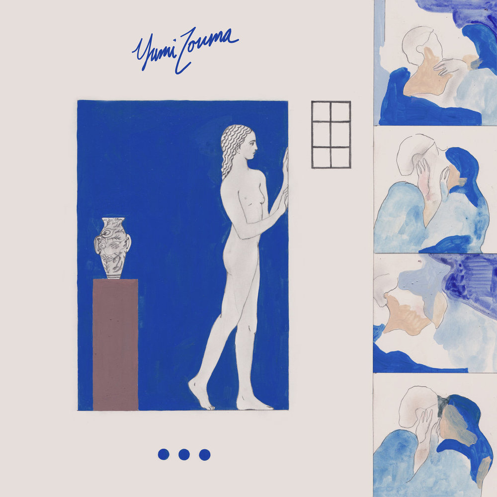 Yumi Zouma - EPIII
