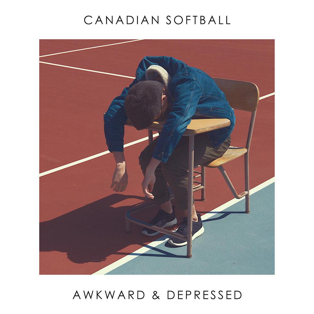 Canadian Softball - Awkward and Depressed