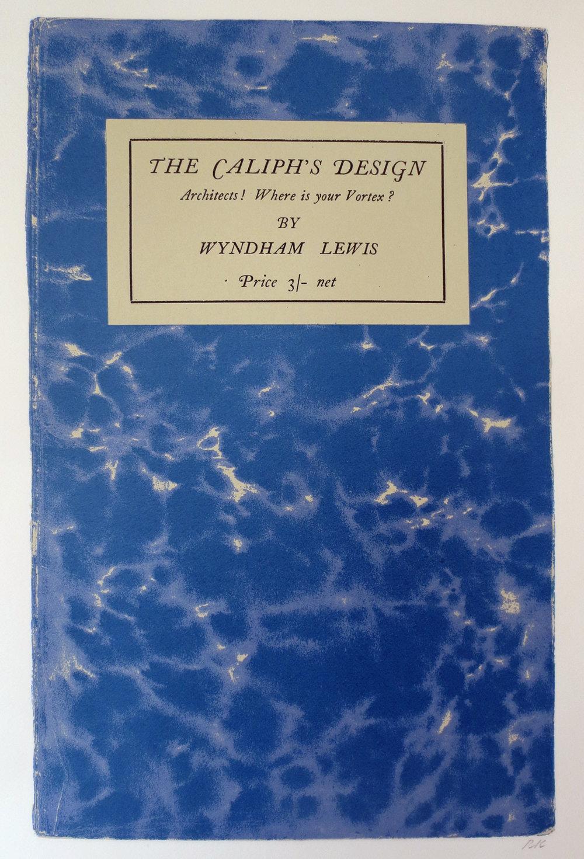 The Caliph's Dream