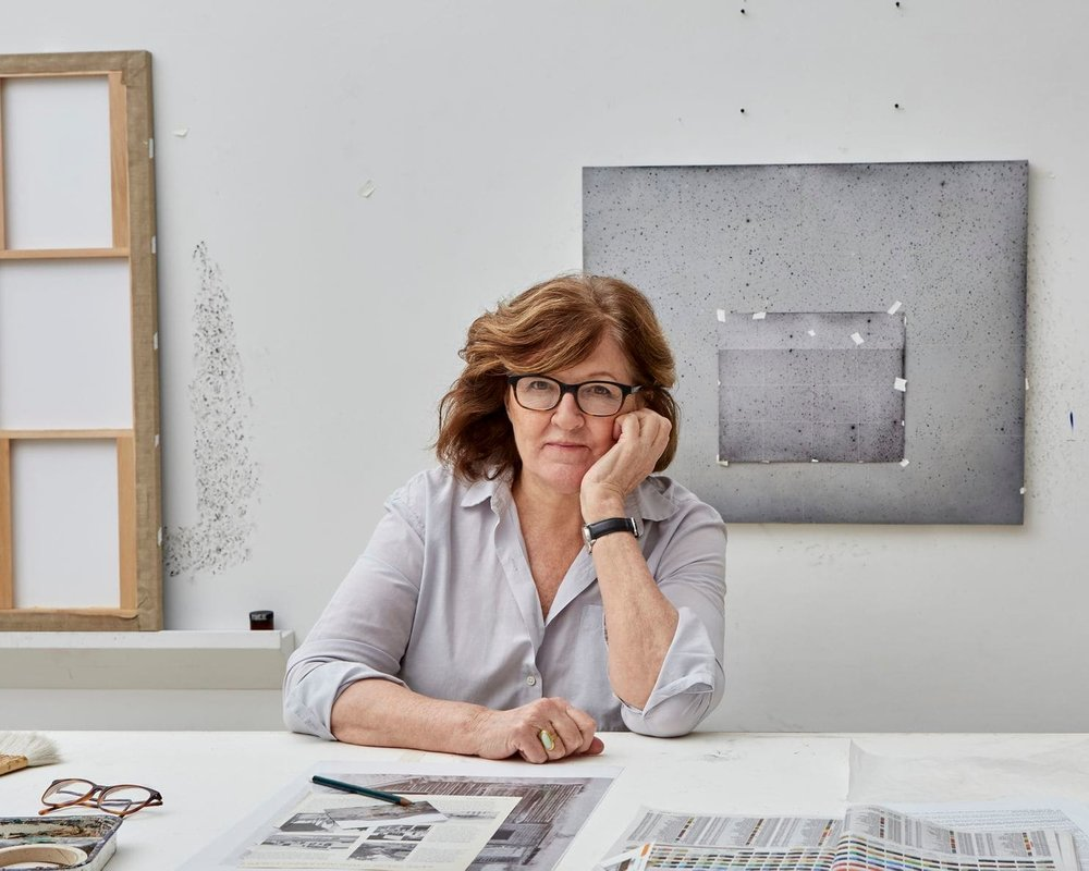 - Vija Celmins profiled in The Washington PostBy Philip KennicottArt and architecture criticDecember 26, 2018