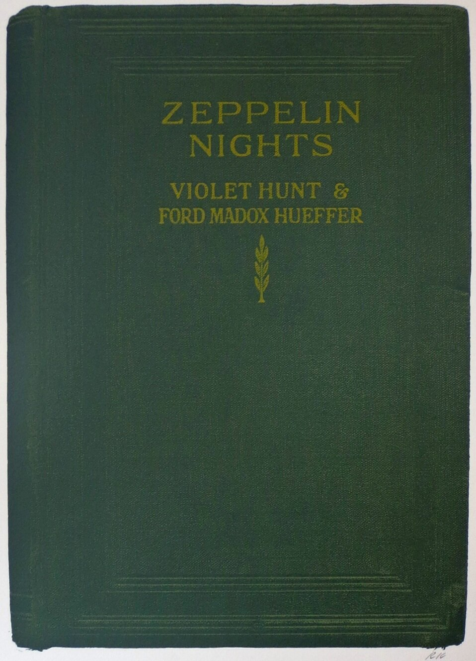 Zeppelin Nights