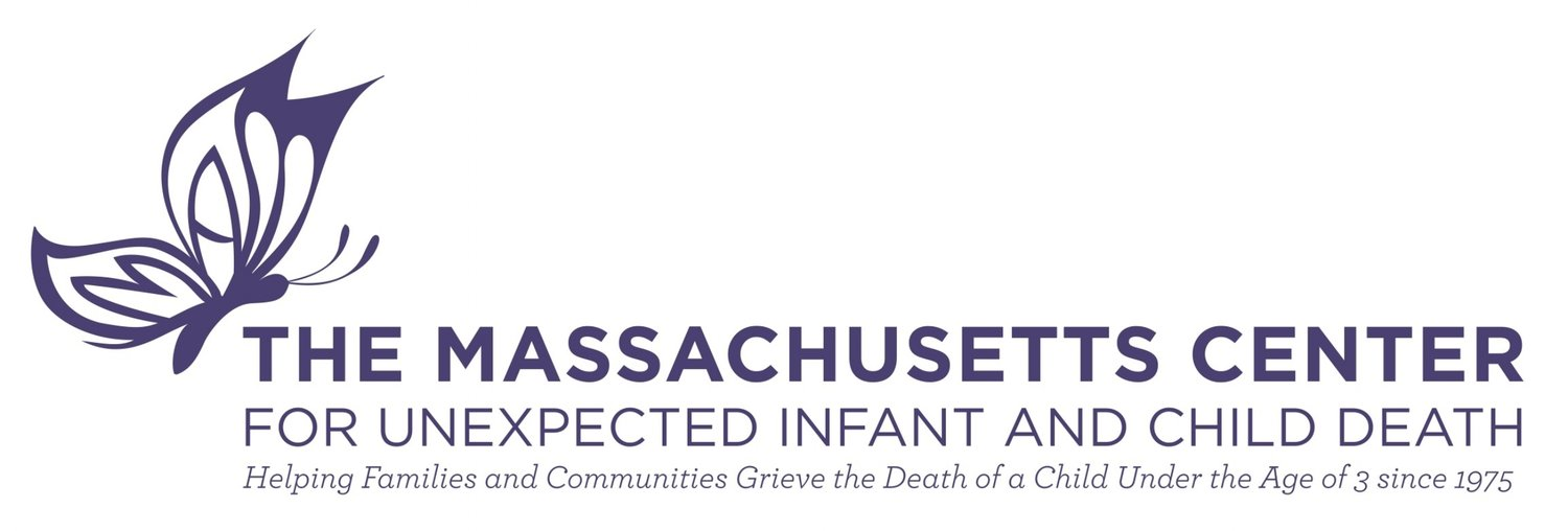 The Massachusetts Center for Unexpected Infant and Child Death
