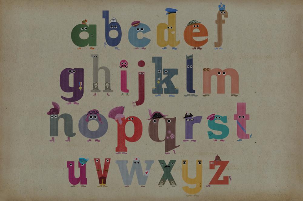 the singing alphabet hana tanimura