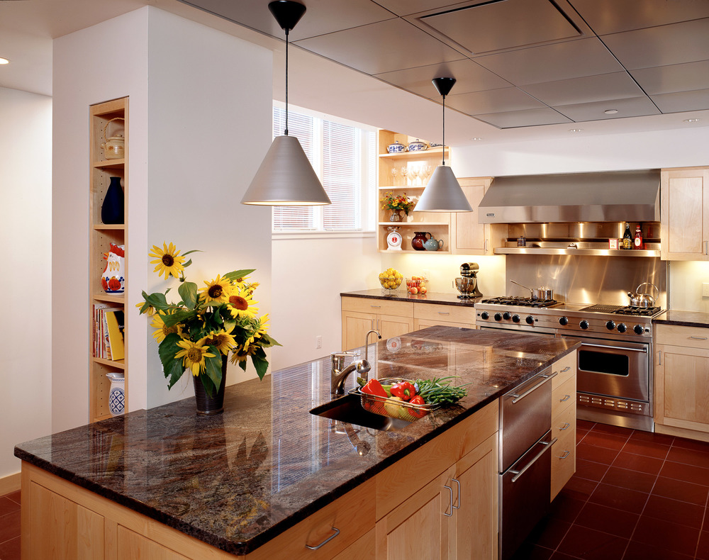 MIT | Housemaster Kitchens