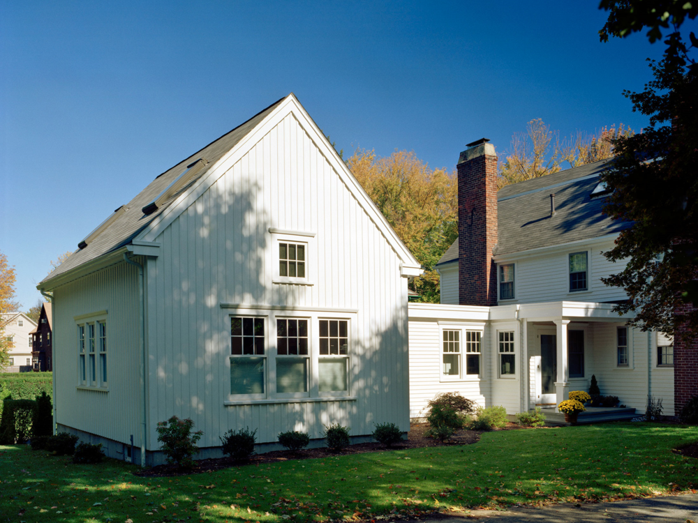 House Addition | Belmont, MA