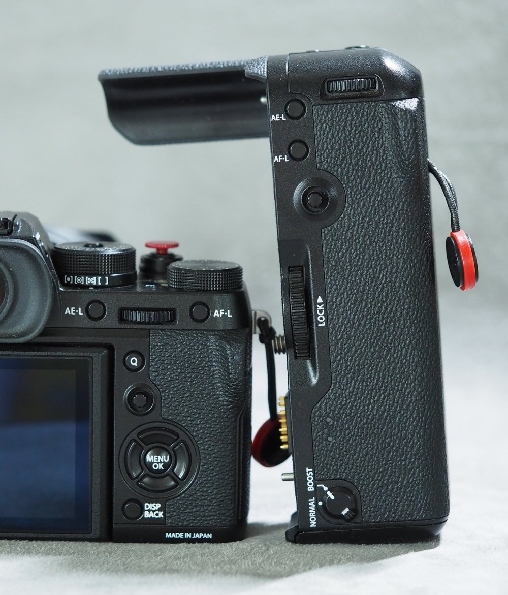 The Best Accessories for the Fujifilm X-T2