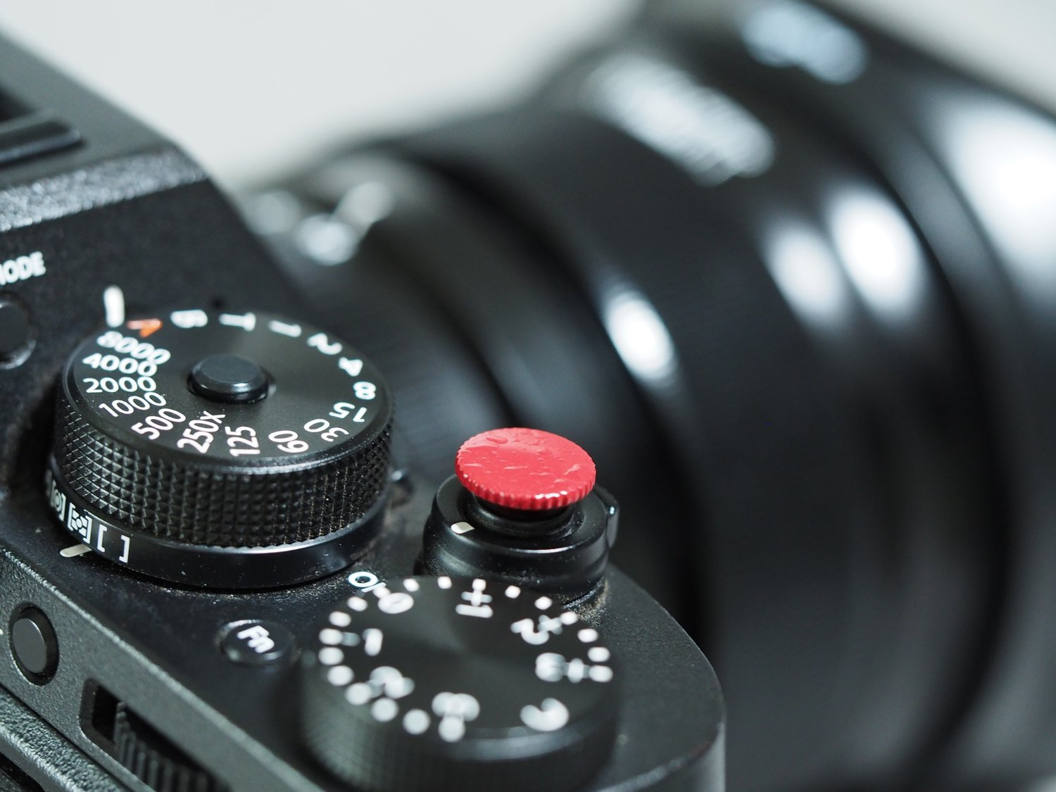 The Best Accessories for the Fujifilm X-T2 — NK
