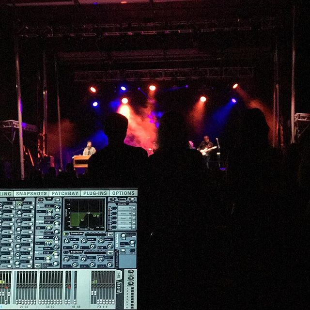 Production services for Wallflowers at the Dutchess County Fair