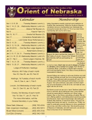 November-December, 2012 Volume II, Issue 6
