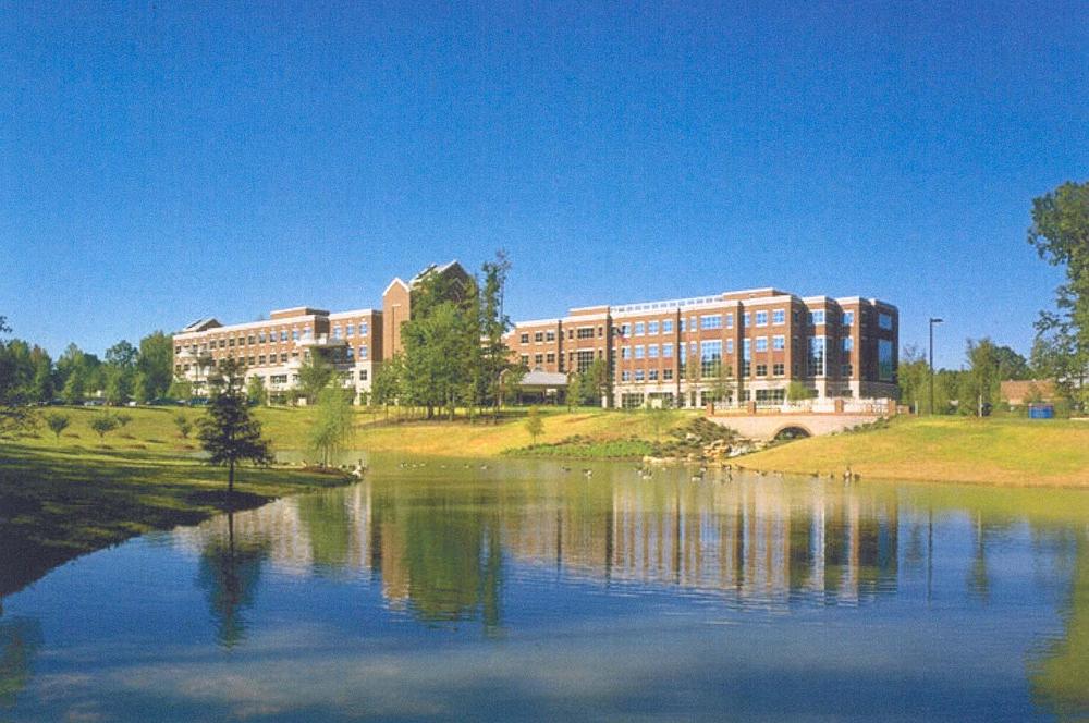 Presbyterian Hospital - NC