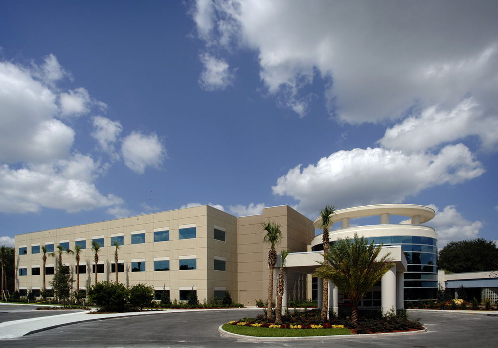 Florida Hospital - Apopka, FL
