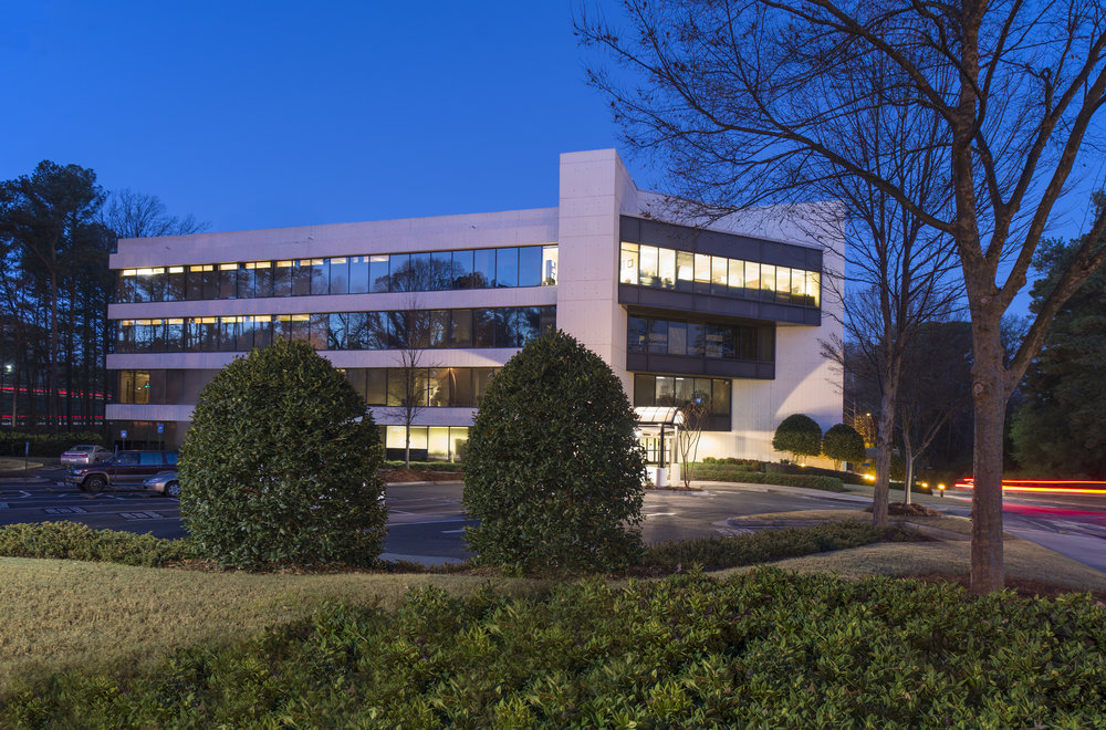 Glenridge Medical Center,  ATL