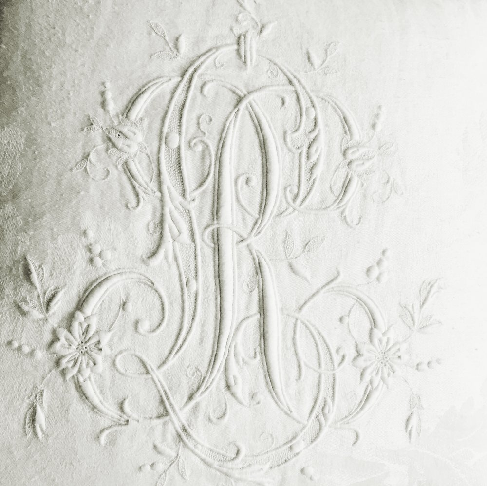 blog 5 things monogram pillow.JPG
