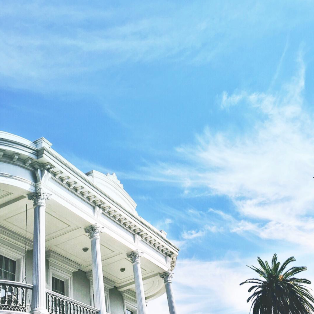 Garden district, New Orleans (image by @jenna_rogers)