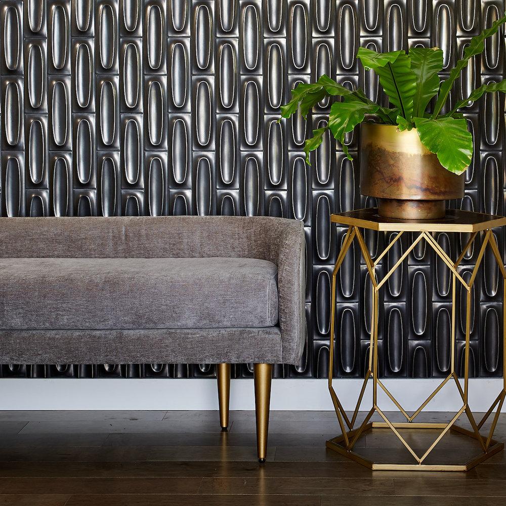 Oakland Hills Bold Tile