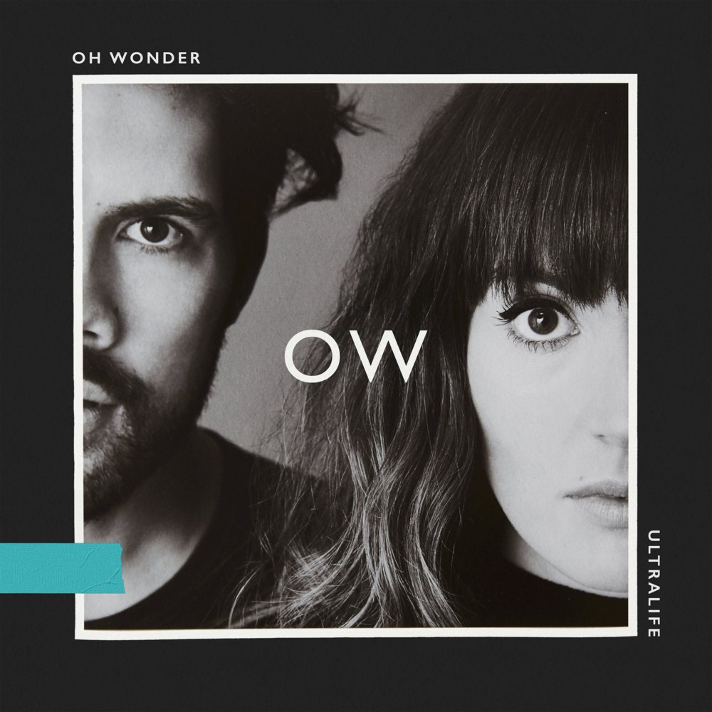 9. Ultralife – Oh wonder - The pops of summer vibes in this album was perfect for the month of July when it came out. Their documentary of how they got to the final product of their recordings was amazing, and I encourage anyone to go check it out. The vibrant piano patches in every track make the album enjoyable as well as leaves you wanting more. Favourite song: All About You