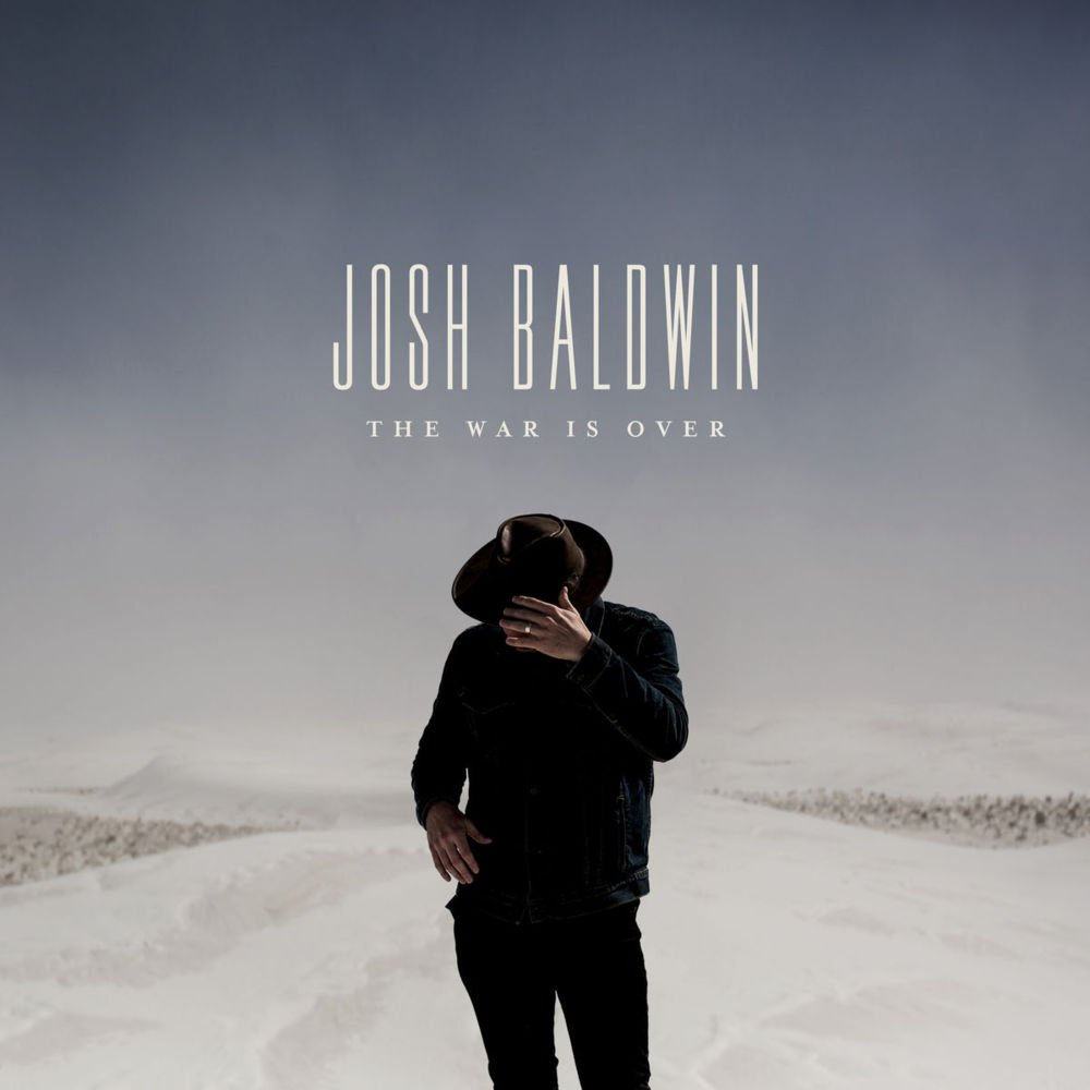 7. The War Is Over – Josh Baldwin - Prior to this album, I never heard of Josh Baldwin, but I was so glad to find out about this. I have to say, I think this was my favourite christian album for the year of 2017. It brought about a bit of a different undercurrent to the christian song world. It was refreshing, both the voice and the musical progressions. Get Your Hopes Up was my anthem for a while every morning I woke up. Favourite Song to remind me: Abraham