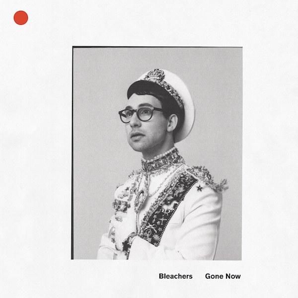 6. gone now – Bleachers - Well if you didn't play Don't Take The Money at least 600 times, did you really have the best summer? Honestly though, a pretty underrated emerging indie pop band. This is one of those albums where I wish I owned on vinyl before I listened to it on my headphones. The rawness of the vocals is pretty capturing and makes you want to join in. Favourite song: Don't Take The Money