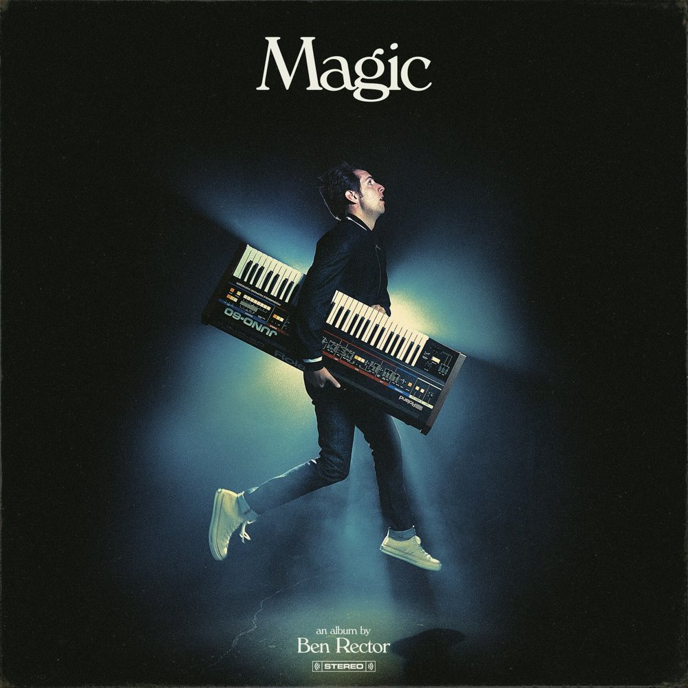 "2. Magic – Ben Rector - It had been 3 years since he released ""Brand New"", so he better have released a masterpiece, and boy he did not upset. It is a masterpiece. Preying on the nostalgia of humankind and memories of youth, he delicately reminds us of truths we forget as we grow older. Even the sounds of the album are nostalgic, I had a really hard time not putting this album at #1 but a VERY CLOSE second for me.Favourite hit-you-in-the-feelers, nostalgic song: Old Friends"
