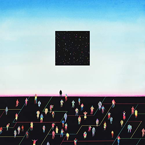 5. Mirror master – young the giant - After a couple strong albums released in 2014 and 2016, it was time again to release some soulful music again. Some pretty synth-driven vibes, and punchy beats but nonetheless a timeless piece of lyrical reflection and soliloquy.Favourite chunky beat song: Superposition