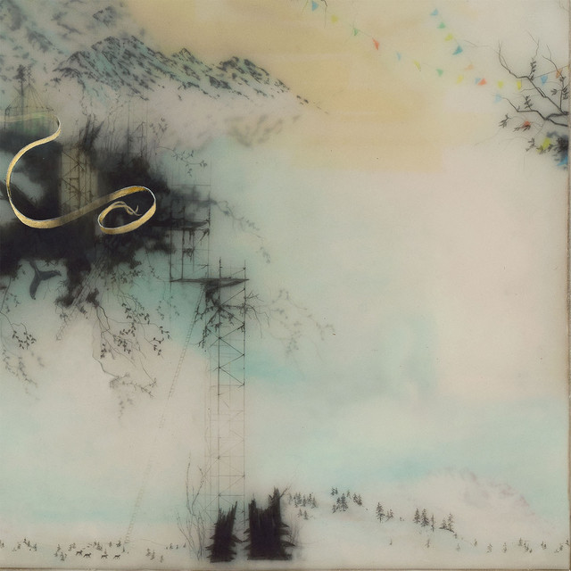 6. Birthplace – Novo amor - Oof. What a magnum opus, his voice is something so soothing and captivating, so you don't expect anything horrible with this release. The themes of this album involve some heavy introspection about humanity and the personal fight against plastic waste. Cleverly laced into the fabric of each song's DNA this masterpiece needs a full sitting to take it all in. Loved this guy since Anchor, excited for more.Just a wow song: Seneca