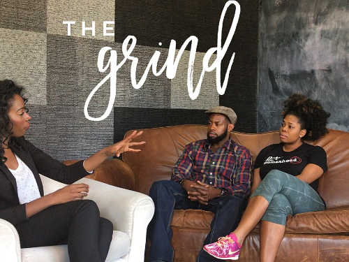 Click Image to View Episode 4 of The Grind