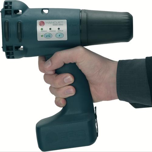 HAND-Held Printer EBS-250