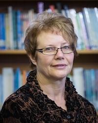 Simone Thomas - Deputy Principal Primary School