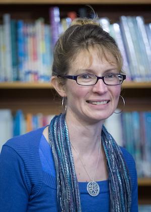 Mrs B van Mechgelen  Room 5