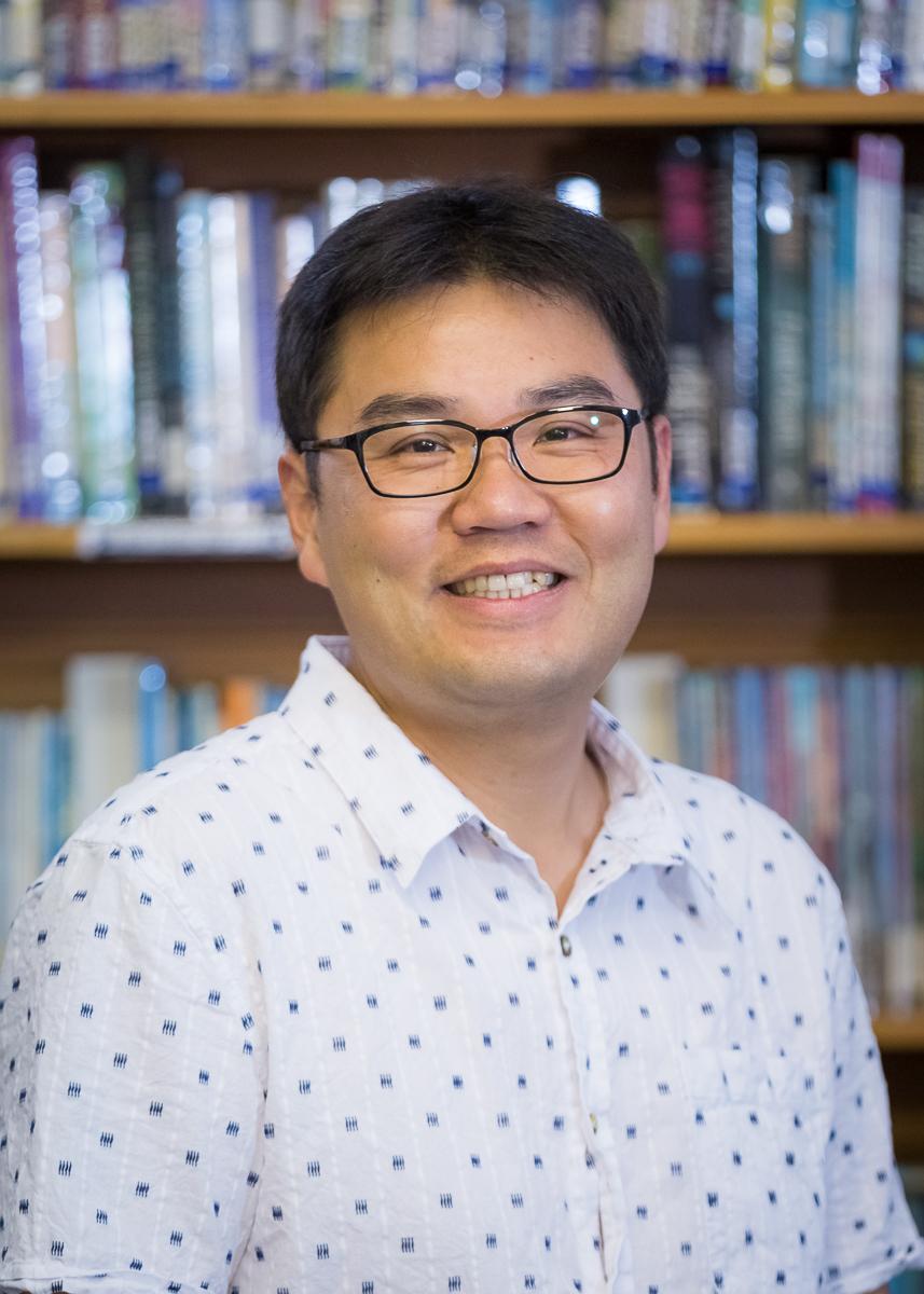 Mr P Hwang | Kowhai 1