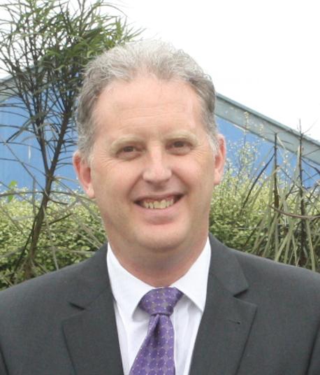 Mr A McKinnon | Principal
