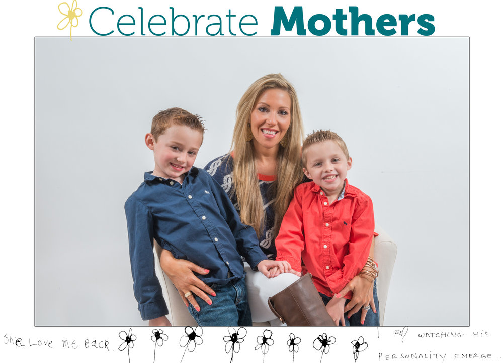 Celebrate Mothers -